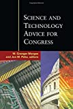 Science and Technology Advice for Congress 9781891853753
