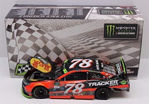 Lionel Racing Martin Truex Jr 2017 Bass Pro Shops Homestead Win 1:24