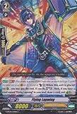 Cardfight!! Vanguard TCG - Flying Lapwing (G-BT04/071EN) - G Booster Set 4: Soul Strike Against The Supreme