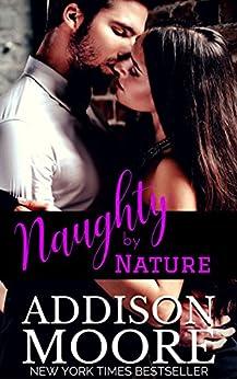 Naughty Nature Addison Moore ebook