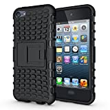 Boonix Apple iPod Touch 6 case, Scratch-Resistant