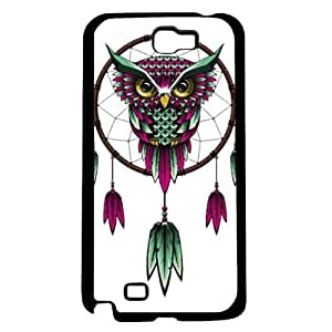 Old Dream Catcher Hard Snap on Case (Galaxy Note 2 II)