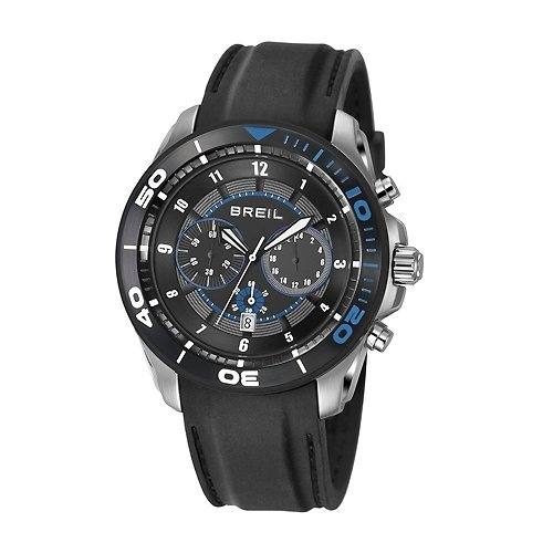 Watch Breil Enclosure Tw1218 Men´s Black