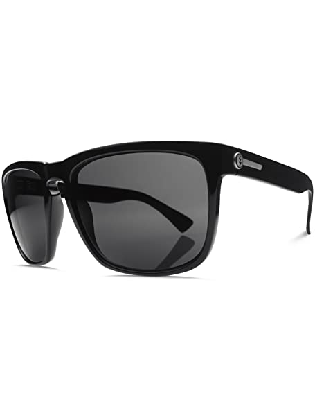 Electric Gafas De Sol Knoxville Xl Gloss Negro-Ohm Gris ...