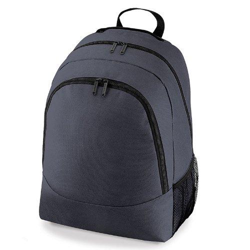 Protector de pantalla BagBase mochila de deporte para la mochila de Universal Bolsa de transporte 18 litros negro