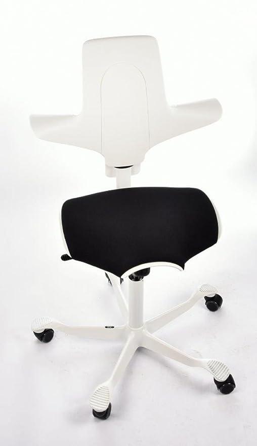 Prezzi Sedie Da Ufficio.Hag Capisco Puls Sedia Da Ufficio Modello 8020 Bianco Prezzo