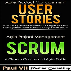 Agile Product Management Box Set Audiobook