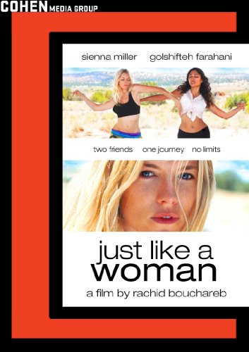 Just like a Woman [Blu-ray]