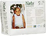 Naty Training Pants-Size 5-80 Count