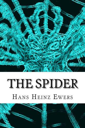 The Spider pdf epub