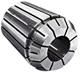 Dorian Tool ER32 Alloy Steel Ultra Precision Collet, 0.586'' - 0.625'' Hole Size