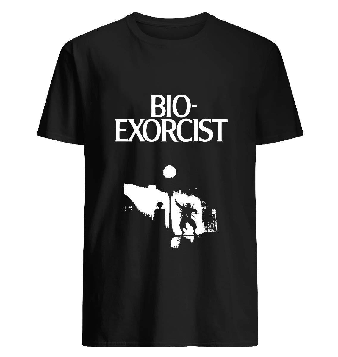 Bio Exorcist 94 T Shirt For Unisex
