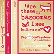 Are These My Basoomas I See Before Me?: Confessions of Georgia Nicholson, Book 10 | Louise Rennison