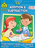 img - for Workbooks-Addition and Subtraction Grades 1-2 book / textbook / text book