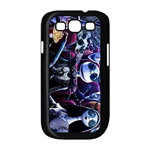 The Nightmare Before Christmas Samsung Galaxy S3 9300 Cell Phone Case Black SA9715798