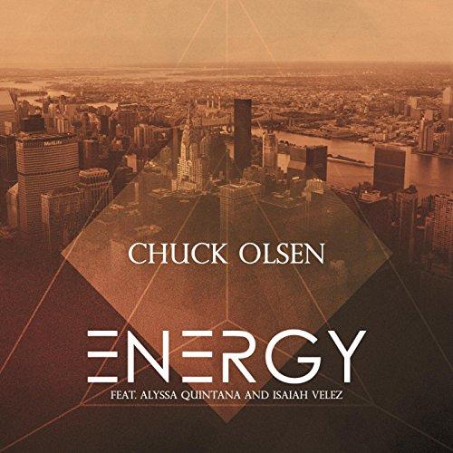 Energy  Feat  Alyssa Quintana   Isaiah Velez