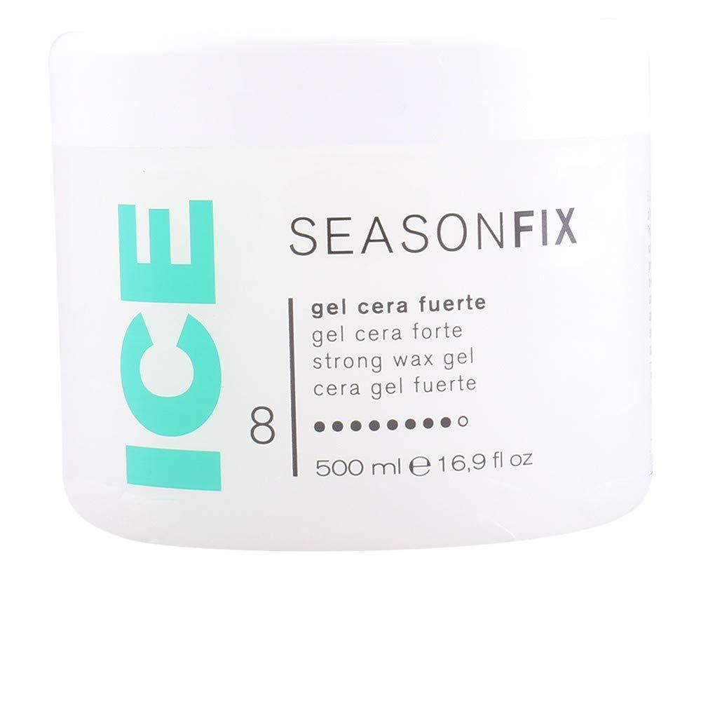 Amazon com: Season Fix Gel Cera Fuerte 500 Ml: Beauty