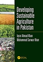 Agriculture plays a pivotal role in the economy and development of Pakistan providing food to consumers, raw materials to industries, and a market for industrial goods.  Unfortunately, agricultural production is stagnant due to several...