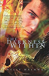 The Darkness Within (The Monster Within)