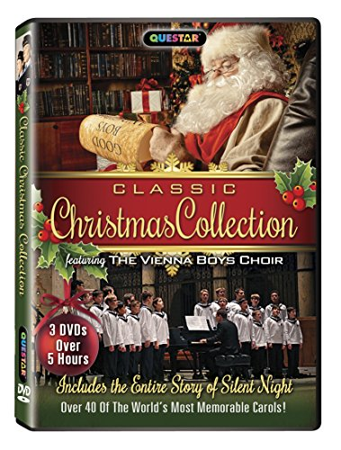 Classic Christmas Card (Classic Christmas Collection 3 pk.)