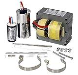 70 Watt High Pressure Sodium, Magnetic HID Ballast, (4 Tap) Code: 82503, Watran/Deltek