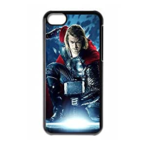 Thor Movie iPhone 5c Cell Phone Case Black present pp001_9773115