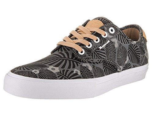 Vans Chima Ferguson Pro Mens Tropic Havana Wild Duif Grijs Skateboarden Schoenen (medium / 7 D (m) Us)