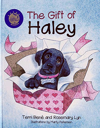 The Gift of Haley - Paperback for sale  Delivered anywhere in USA