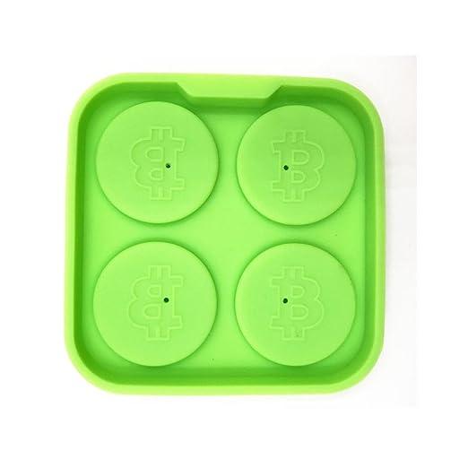 89LOOK-Kitchen Tools - Molde para congelar helados con forma de ...