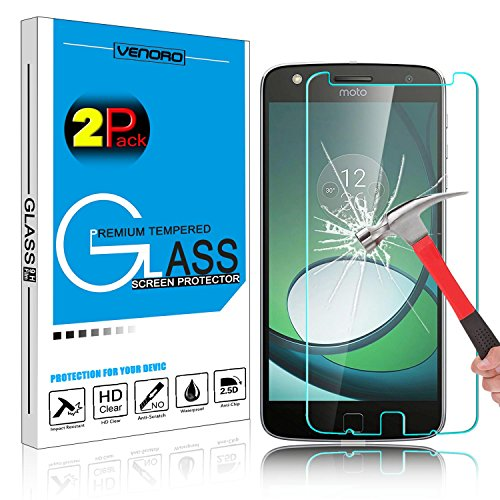 Ultra HD Clear Screen Protector For Motorola Droid X - 6