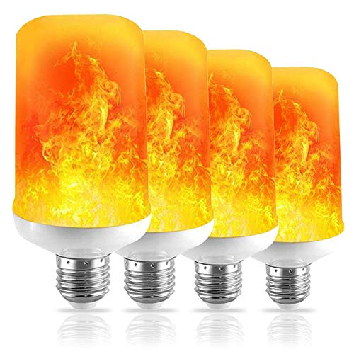 Flicker Flame Outdoor Light Bulbs