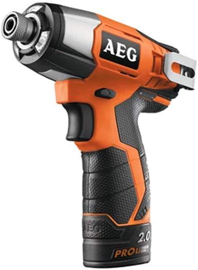 Bater/ía para AEG Taladro BS2E 12T 12V NiCd