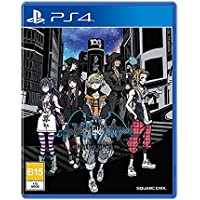 NEO: The World Ends with You - Standard Edition - PlayStation 4