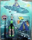 Lucas Wolenczak SeaQuest DSV Action Figure by Playmates