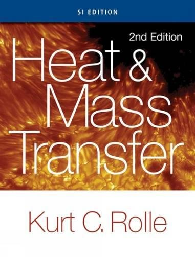 heat and mass transfer si - 2