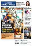 Baltimore Business Journal - Print + Online