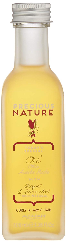 ALFAPARF, cura dei capelli e del CUOIO capelluto (Precious NAT Oil)–100ML. PF012509