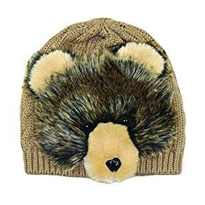 Jeanne Simmons Accessories Kids/Youth/Childrens Knit Hat