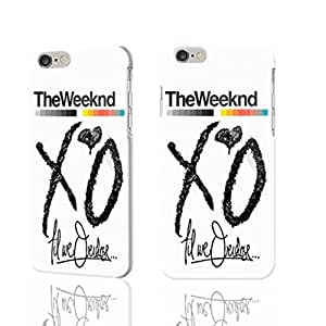 """XO The Weeknd Drake YMCMB OVO OVOXO 3D iphone 6 -4.7 inches Case Skin, fashion design image custom iPhone 6 - 4.7 inches , durable iphone 6 hard 3D case cover for iphone 6 (4.7""""), Case New Design By Codystore"""