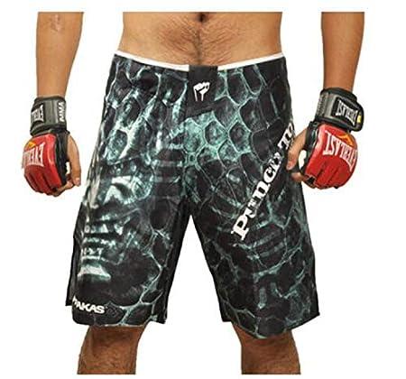 Cradifisho, Pantaloncini MMA, Pantaloncini da Allenamento da Combattimento, Pantaloni da Allenamento Sportivi UFC, Combattimento Libero, Pantaloncini da Boxe