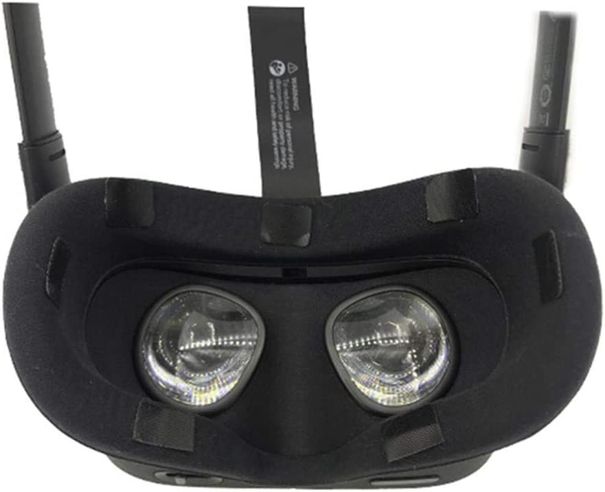 oculus rift s masque jetable