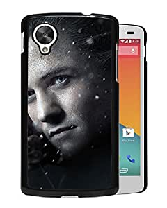 Unique Designed Cover Case For Google Nexus 5 With Ah Regolas Hobbit Battle Of The Five Armies Film Phone Case