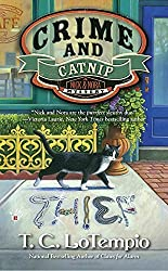 Crime and Catnip (A Nick and Nora Mystery)