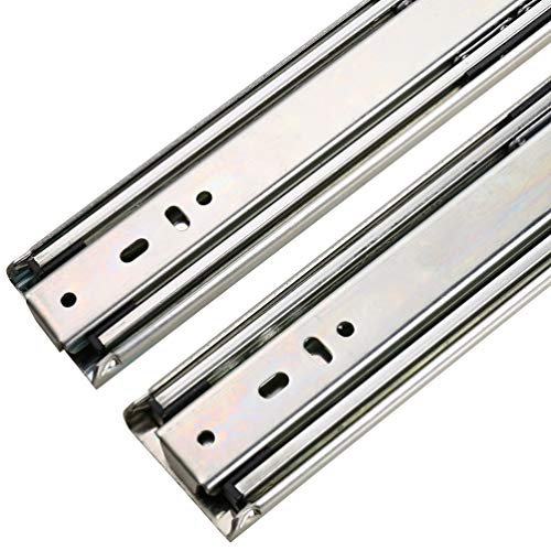 SDPAWA Drawer Slides 1 Pair 2