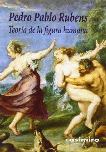 Descargar Libro Teoría De La Figura Humana ) Pedro Pablo Rubens
