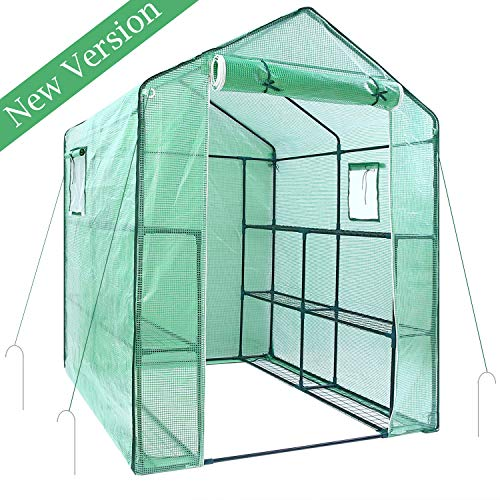 Greenhouse For Outdoors Observation