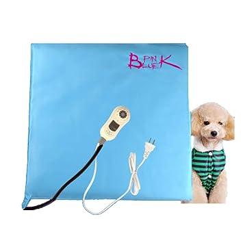 Dogbedpad Sistema De Calefacción Pet Pad, Pet Heat Pad Calentador Eléctrico Mascota Perro Cachorro Cat