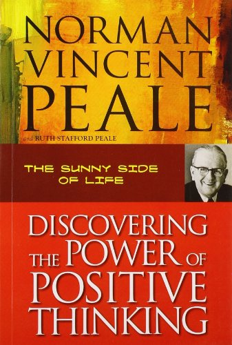 The Power Of Positive Thinking Quotes Norman Vincent Peale: Results For Norman Vincent Peale
