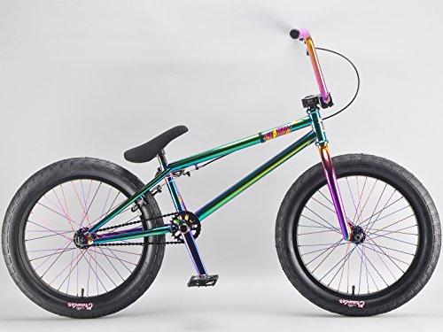 """Mafiabikes Madmain 20"""" NEOMAIN Harry Main BMX Bike"""