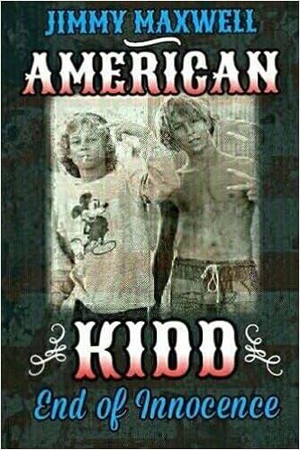 Book American Kidd: End of Innocence (American Outlaw) (Volume 2)